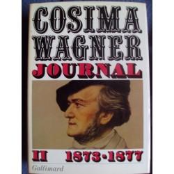 WAGNER COSIMA  JOURNAL T 2