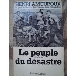 HENRI AMOUROUX LA GRANDE...