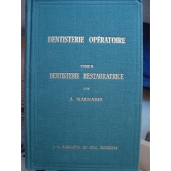 A.MARMASSE DENTISTERIE...