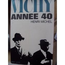 VICHY ANNÉE 40