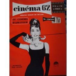 Revue du cinema