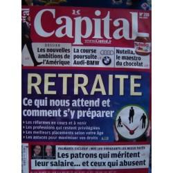 CAPITAL Retraite